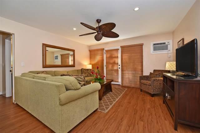 660 Wainee St K101, Lahaina, HI 96761 (MLS #388400) :: Maui Lifestyle Real Estate