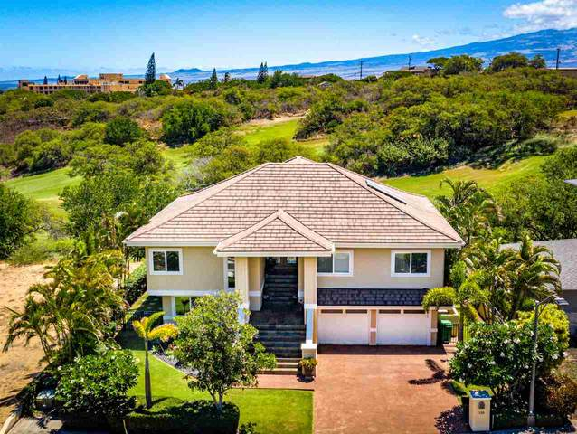 135 Keoneloa St, Wailuku, HI 96793 (MLS #388406) :: Maui Lifestyle Real Estate