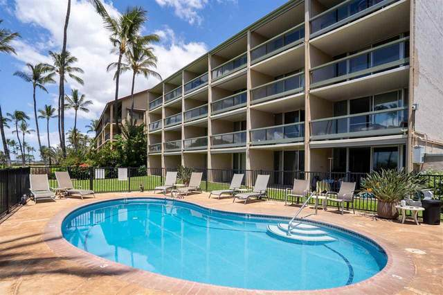 998 S Kihei Rd #304, Kihei, HI 96753 (MLS #388413) :: Keller Williams Realty Maui