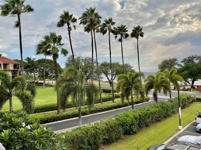 2653 S Kihei Rd #316, Kihei, HI 96753 (MLS #388416) :: Maui Lifestyle Real Estate