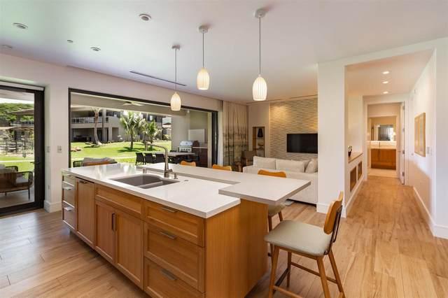 130 Kai Malina Pkwy 18A, Lahaina, HI 96761 (MLS #388453) :: Coldwell Banker Island Properties