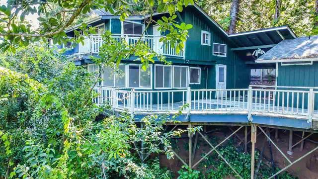 55 Lepo Pl, Haiku, HI 96708 (MLS #388459) :: Maui Lifestyle Real Estate | Corcoran Pacific Properties