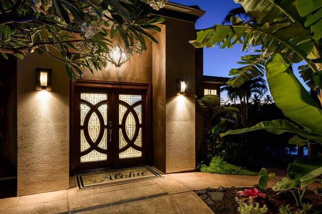 168 W Ikea Moku St, Kihei, HI 96753 (MLS #388468) :: Maui Lifestyle Real Estate