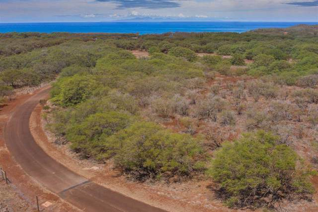 0 Pa Loa Loop Lot 2, Maunaloa, HI 96770 (MLS #388474) :: LUVA Real Estate