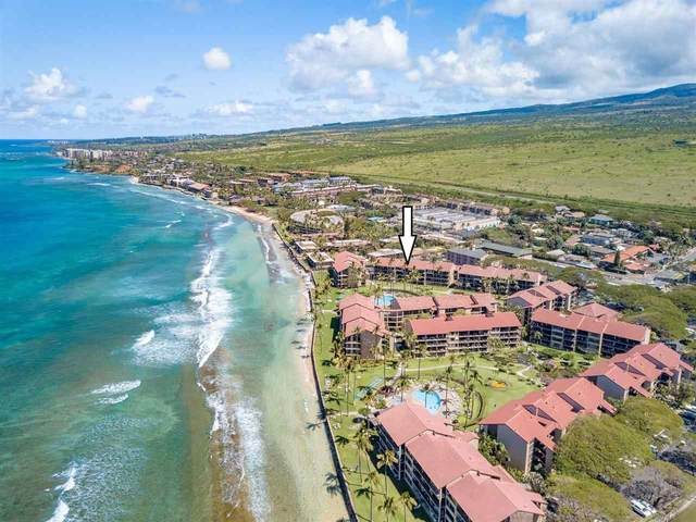3543 Lower Honoapiilani Rd B306, Lahaina, HI 96761 (MLS #388500) :: Maui Lifestyle Real Estate