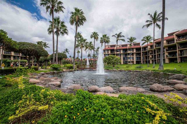 2695 S Kihei Rd 6-106, Kihei, HI 96753 (MLS #388511) :: Maui Lifestyle Real Estate