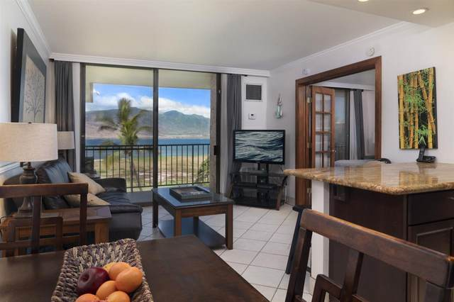 938 S Kihei Rd #632, Kihei, HI 96753 (MLS #388513) :: Maui Lifestyle Real Estate | Corcoran Pacific Properties
