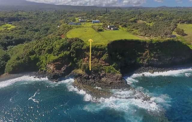 460 Hoolawa Rd, Haiku, HI 96708 (MLS #388524) :: Maui Lifestyle Real Estate