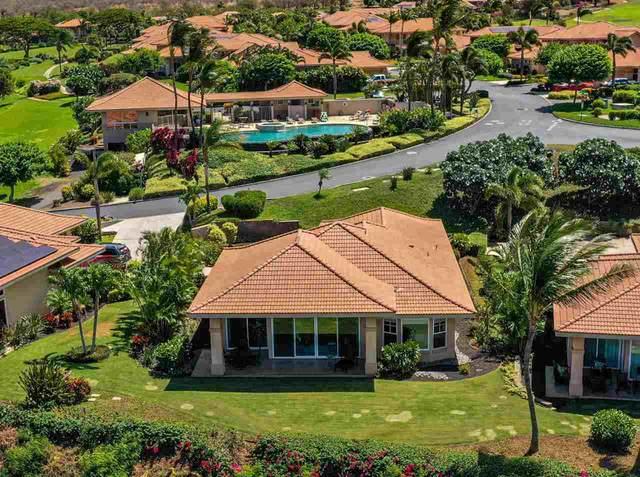 2177 Hihimanu St #121, Kihei, HI 96753 (MLS #388553) :: Maui Lifestyle Real Estate