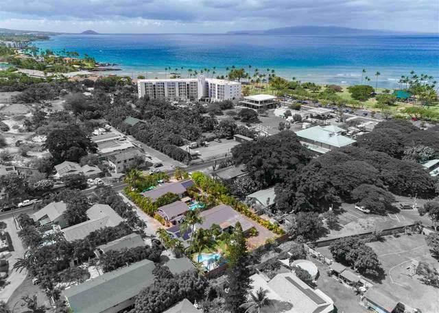 55 Alahele Pl, Kihei, HI 96753 (MLS #388554) :: Maui Lifestyle Real Estate