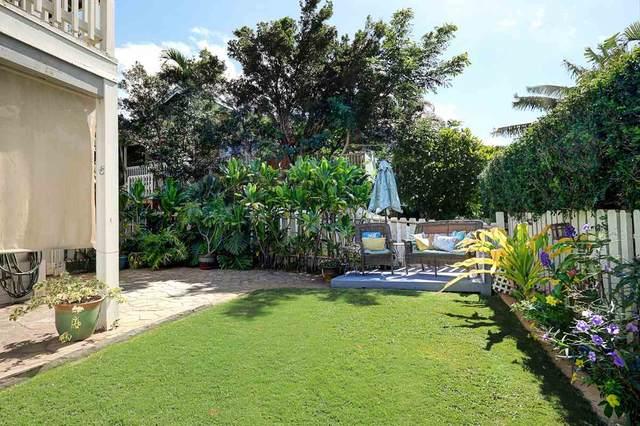 140 Uwapo Rd 35-106, Kihei, HI 96753 (MLS #388557) :: Corcoran Pacific Properties