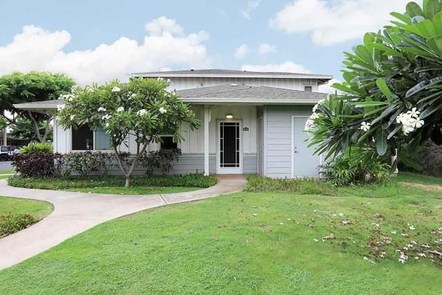 141 Hoowaiwai Loop #2704, Wailuku, HI 96793 (MLS #388558) :: Maui Lifestyle Real Estate