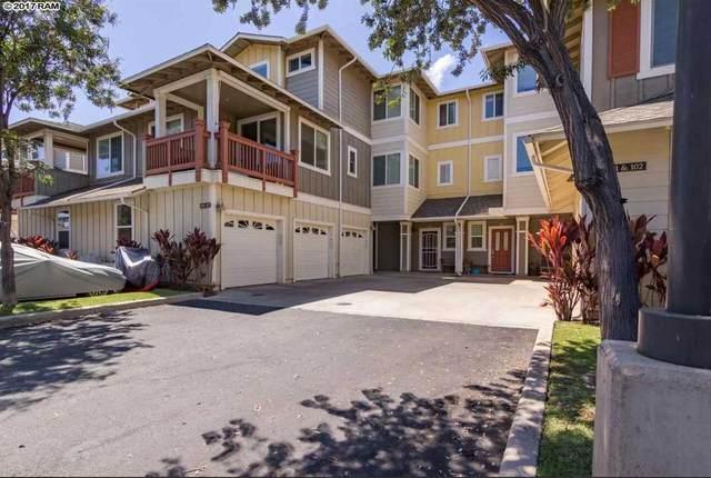 42 E Kuu Aku Ln #406, Lahaina, HI 96761 (MLS #388559) :: Maui Lifestyle Real Estate