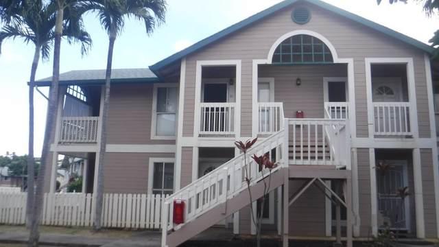 70 Kapi Ln 14-104, Wailuku, HI 96793 (MLS #388565) :: Corcoran Pacific Properties
