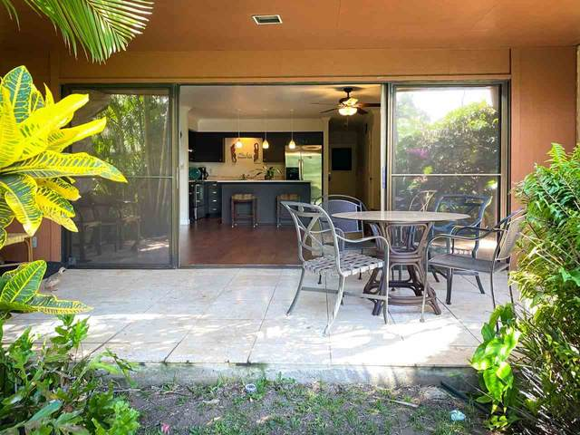 811 S Kihei Rd 1B, Kihei, HI 96753 (MLS #388567) :: Maui Estates Group