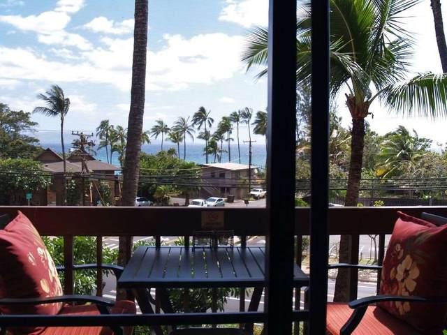 2191 S Kihei Rd #1314, Kihei, HI 96753 (MLS #388570) :: Maui Lifestyle Real Estate