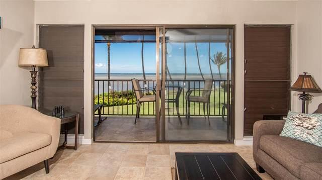 1000 Kamehameha V Hwy #231, Kaunakakai, HI 96748 (MLS #388575) :: Maui Lifestyle Real Estate | Corcoran Pacific Properties