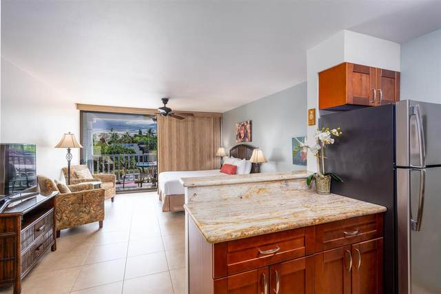 475 Front St #222, Lahaina, HI 96761 (MLS #388584) :: Maui Lifestyle Real Estate