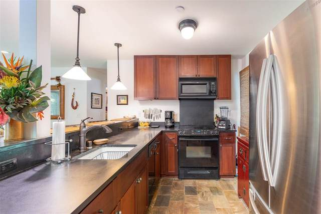 660 Wainee St H-101, Lahaina, HI 96761 (MLS #388587) :: Maui Lifestyle Real Estate