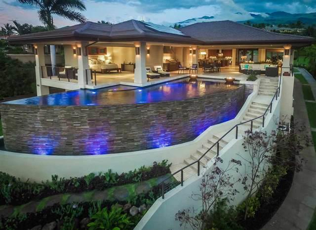 4315 E Waiola Loop, Kihei, HI 96753 (MLS #388590) :: Corcoran Pacific Properties