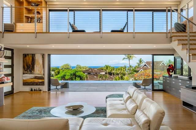 100 Hale Alii Pl, Kihei, HI 96753 (MLS #388609) :: Maui Lifestyle Real Estate