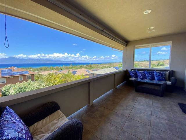 141 Kahana Nui Rd, Lahaina, HI 96761 (MLS #388613) :: Maui Estates Group