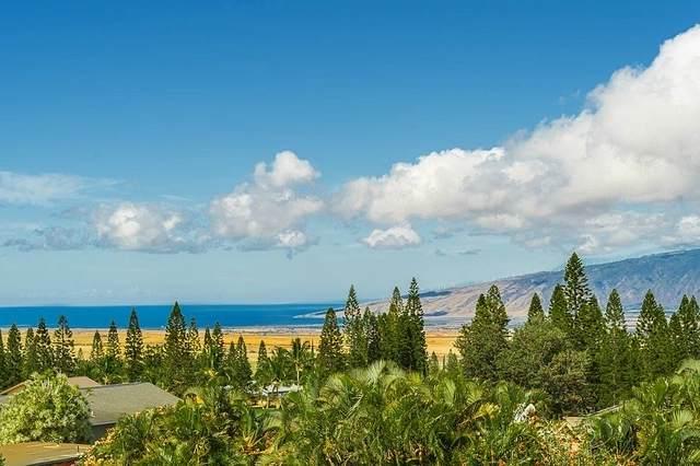 2905 Iolani St, Pukalani, HI 96768 (MLS #388617) :: Maui Estates Group