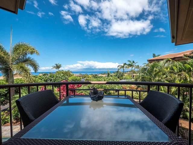395 Wekiu Pl, Lahaina, HI 96761 (MLS #388625) :: Keller Williams Realty Maui