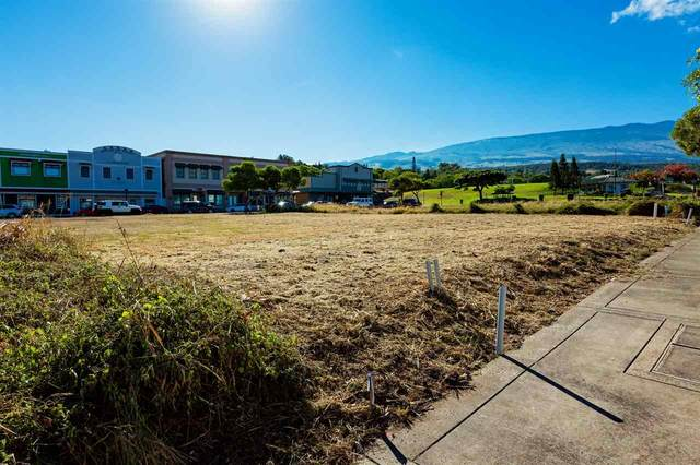 45 Kupaoa St #3, Pukalani, HI 96768 (MLS #388636) :: Keller Williams Realty Maui