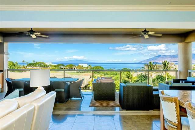 17 Makakehau St M-3, Kihei, HI 96753 (MLS #388644) :: Coldwell Banker Island Properties
