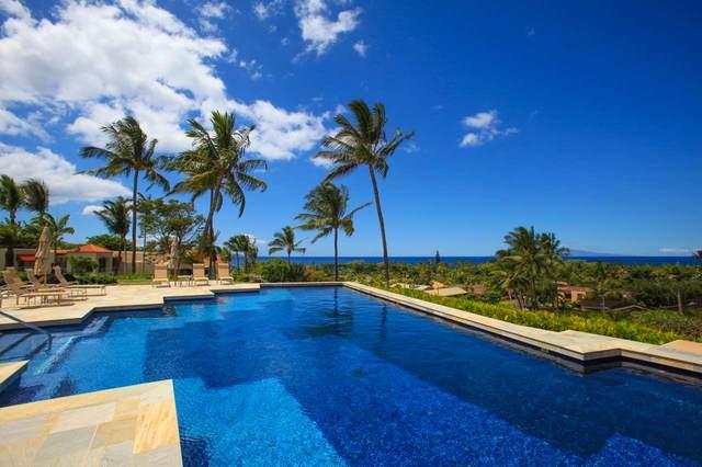 3150 Wailea Alanui Dr #2405, Kihei, HI 96753 (MLS #388651) :: Coldwell Banker Island Properties