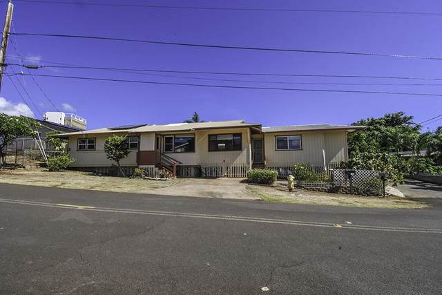 2100 Helena Pl #5, Wailuku, HI 96793 (MLS #388663) :: Maui Lifestyle Real Estate | Corcoran Pacific Properties