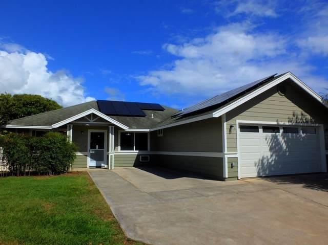61 Koula Pl, Wailuku, HI 96793 (MLS #388669) :: Maui Estates Group