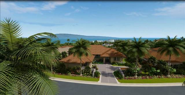 607 Anapuni Loop Lot 9 Phase 2, Lahaina, HI 96761 (MLS #388682) :: Coldwell Banker Island Properties
