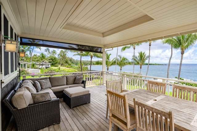 4975 Uakea Rd, Hana, HI 96713 (MLS #388685) :: Maui Estates Group