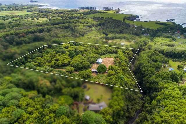 0 Hana Hwy, Hana, HI 96713 (MLS #388687) :: Maui Lifestyle Real Estate