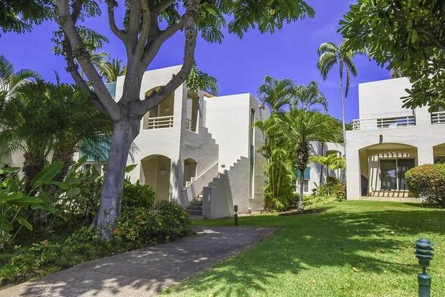3200 Wailea Alanui Dr #701, Kihei, HI 96753 (MLS #388693) :: Corcoran Pacific Properties