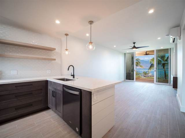 760 S Kihei Rd #603, Kihei, HI 96753 (MLS #388695) :: Maui Estates Group