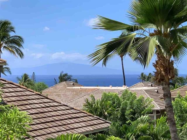 155 Wailea Ike Pl #40, Kihei, HI 96753 (MLS #388699) :: Maui Lifestyle Real Estate