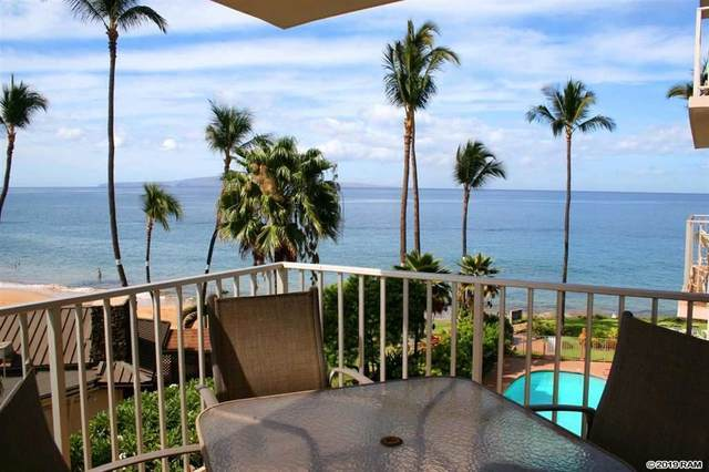2450 S Kihei Rd #403, Kihei, HI 96753 (MLS #388703) :: Maui Lifestyle Real Estate