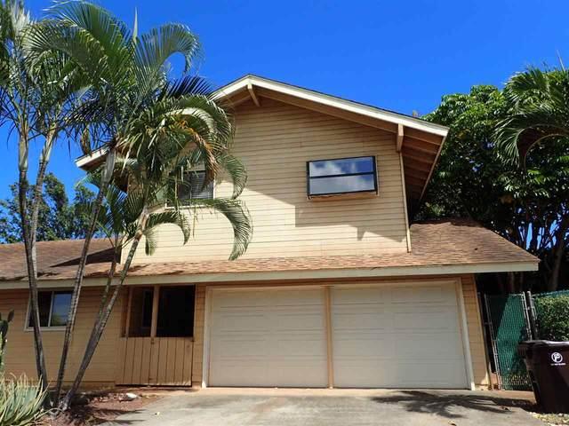 2739 Aina Lani Dr, Makawao, HI 96768 (MLS #388704) :: Maui Estates Group