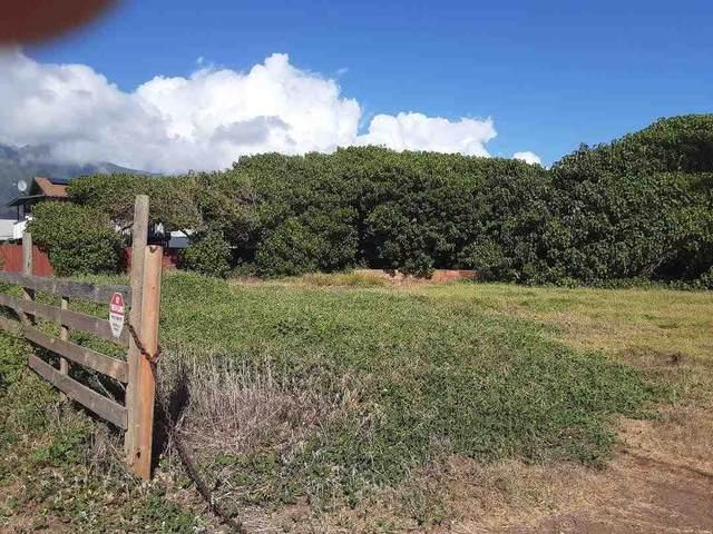 592 Linekona Pl, Wailuku, HI 96793 (MLS #388705) :: Maui Estates Group