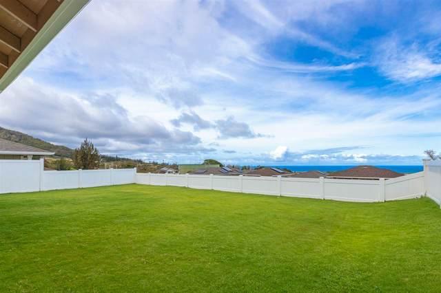 132 Naulu St St, Wailuku, HI 96793 (MLS #388706) :: Maui Estates Group