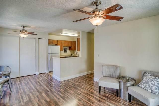 140 Uwapo Rd 21-203, Kihei, HI 96753 (MLS #388707) :: Maui Lifestyle Real Estate