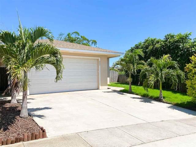 302 Kama St #28, Wailuku, HI 96793 (MLS #388709) :: Maui Estates Group