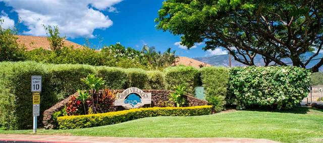 140 Uwapo Rd 12-104, Kihei, HI 96753 (MLS #388718) :: Maui Lifestyle Real Estate