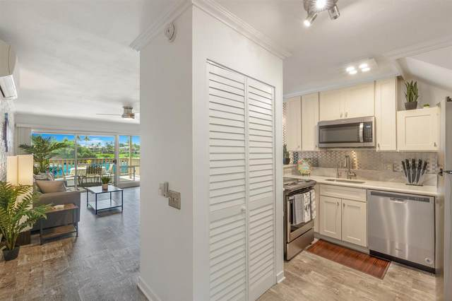 4909 Lower Honoapiilani Cir B11, Lahaina, HI 96761 (MLS #388727) :: Maui Lifestyle Real Estate