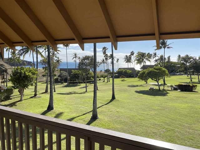 0 Kepuhi Pl 19B09/2153, Maunaloa, HI 96770 (MLS #388728) :: Maui Lifestyle Real Estate
