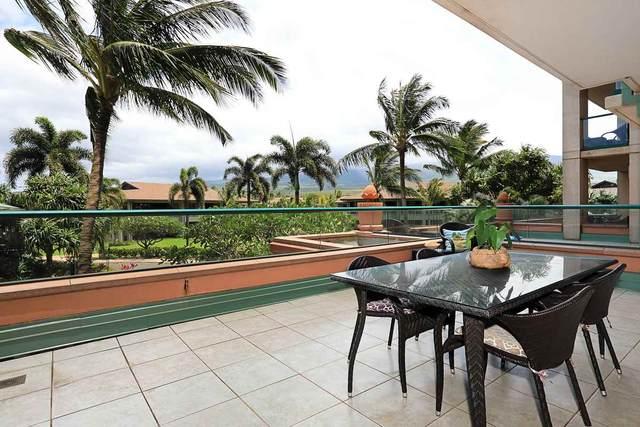130 Kai Malina Pkwy #224, Lahaina, HI 96761 (MLS #388733) :: Corcoran Pacific Properties