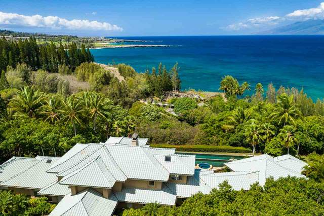 201 Plantation Club Dr, Lahaina, HI 96761 (MLS #388735) :: Maui Lifestyle Real Estate